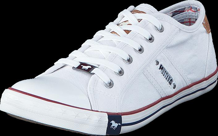 Mustang - 4058305 1 White