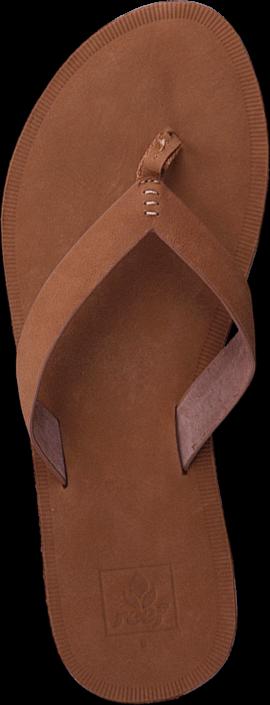 Reef Voyange Leather Saddle