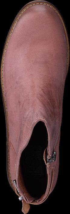 Sneaky Steve Charvest Pink