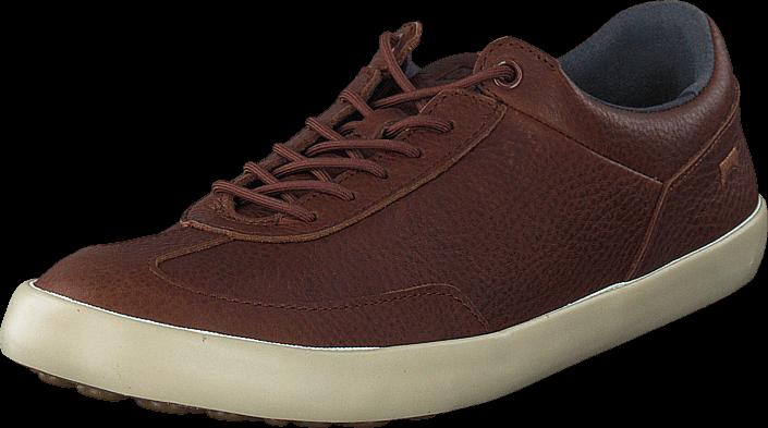 camper-rancho-cola-medium-brown-kengaet-sneakerit-ja-urheilukengaet-varrettomat-tennarit-ruskea-miehet-41