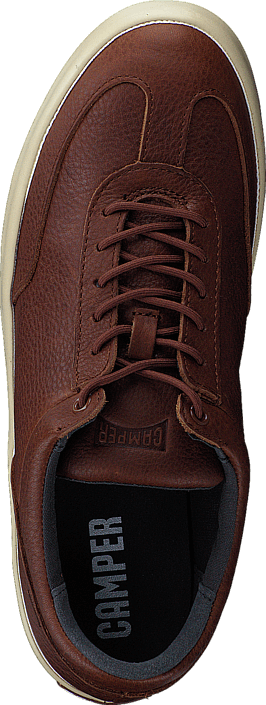 Camper Rancho Cola Medium Brown