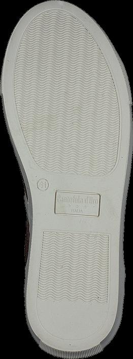 Pantofola d'Oro Monza Uomo Low Tortoise Shell