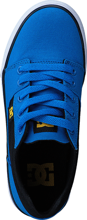 DC Shoes - Tonik Tx Blue/Black/Grey