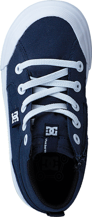 DC Shoes - Dc Toddl Evan Hi Tx T Shoe Navy