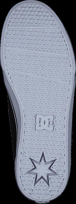 DC Shoes Dc Trase Sd Shoe Black/Camel