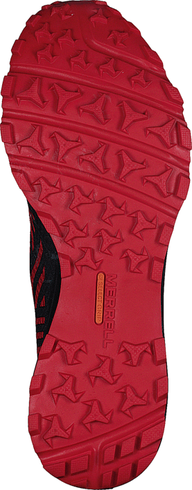 Merrell Dexterity Black/Red