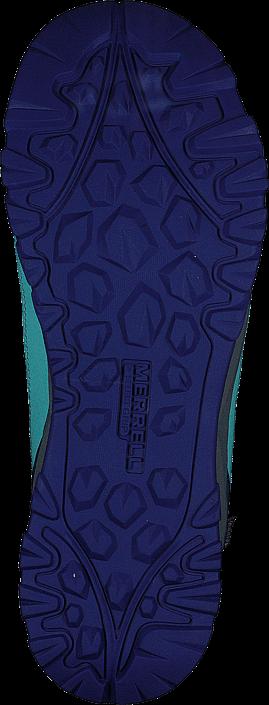 Merrell - Capra Bolt Low Lace WTPF Navy/Multi