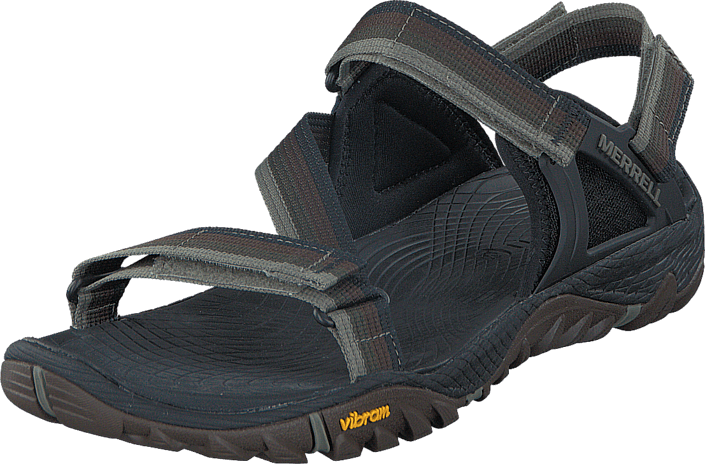 Merrell All Out Blaze Web Dusty Olive