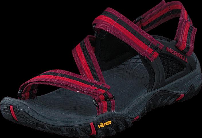merrell-all-out-blaze-web-beet-red-kengaet-sandaalit-ja-tohvelit-sporttisandaalit-punainen-naiset-36