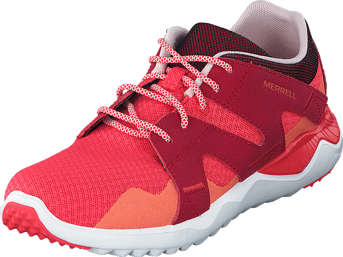 Merrell 1SIX8 Mesh Lace Strawberry