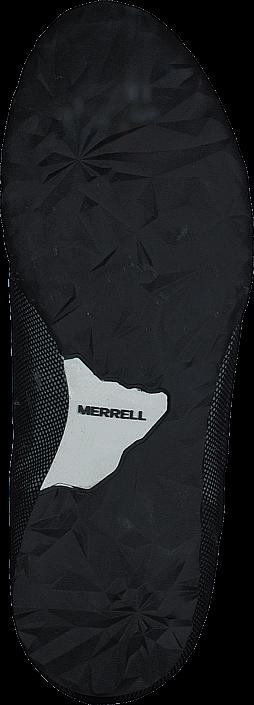 Merrell Civet Zip Black