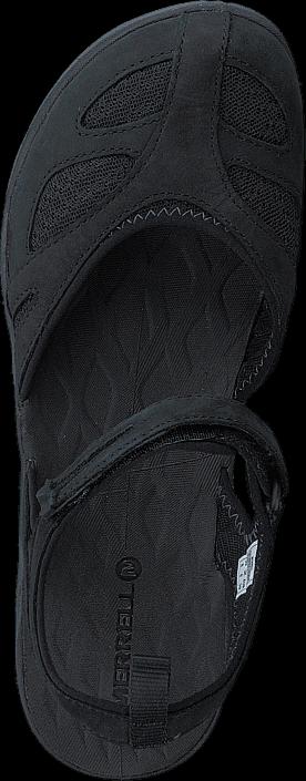 Merrell - Siren Wrap Q2 Black