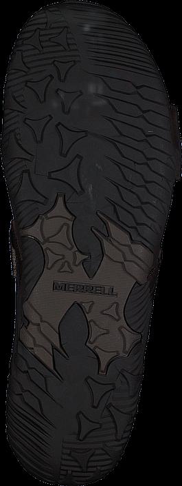 Merrell - Terrant Slide Dark Earth