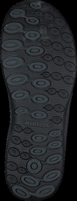 Merrell Cedrus Ridge Convertible Black