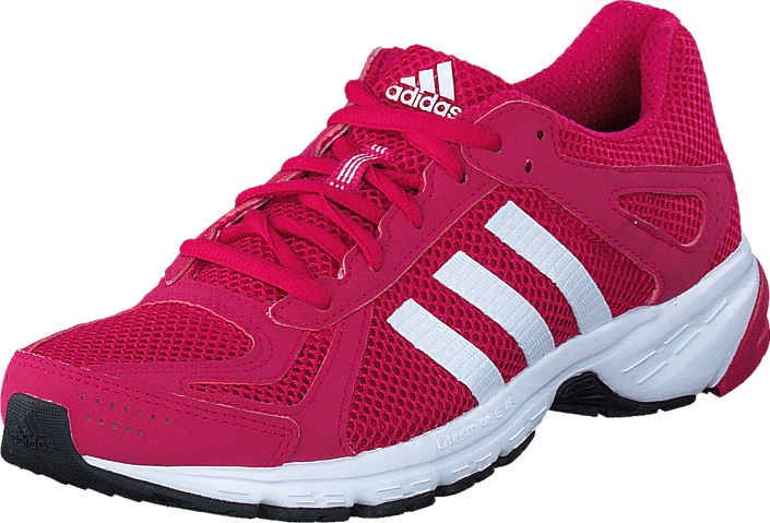 adidas Sport Performance - Duramo 55 W Bold Pink/Ftwr White/Bold Pink