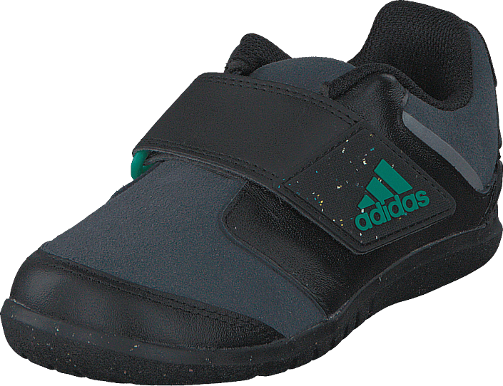 adidas Sport Performance Fortaplay Ac I Onix/Core Black/Core Green S17