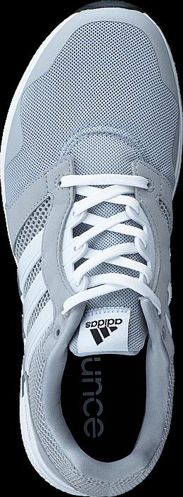 adidas Sport Performance - Equipment 16 M Clear Onix/Ftwr White/Core Bla
