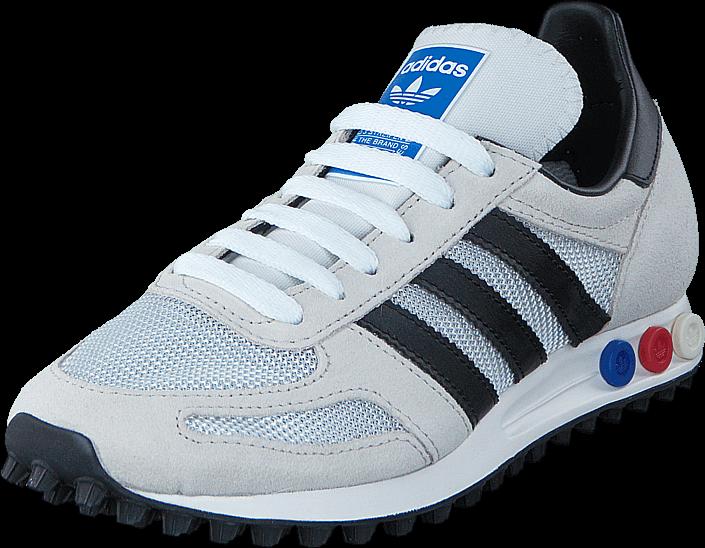 Comprar adidas Originals LA Trainer og Vintage blanco S15 ST / CORE BLAC
