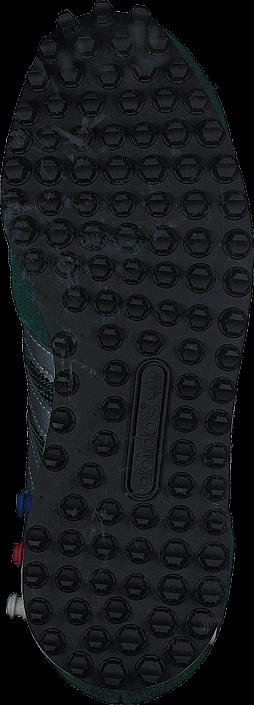 adidas Originals - La Trainer Og Collegiate Green/Matte Silver/