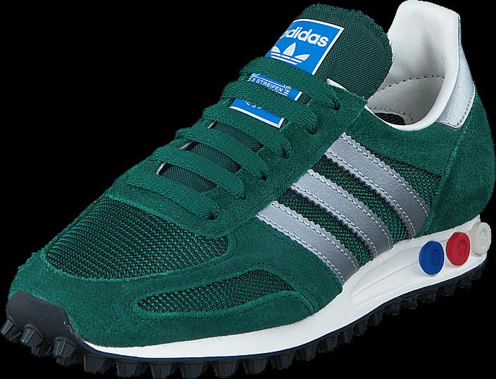 adidas-originals-la-trainer-og-collegiate-greenmatte-silver-kengaet-sneakerit-ja-urheilukengaet-sneakerit-vihreae-unisex-36