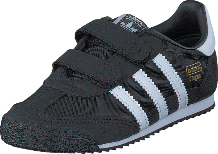 adidas Originals Dragon Og Cf I Core Black/Ftwr White/Core Bla