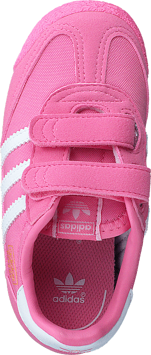 adidas Originals Dragon Og Cf I Easy Pink S17/Ftwr White/Easy