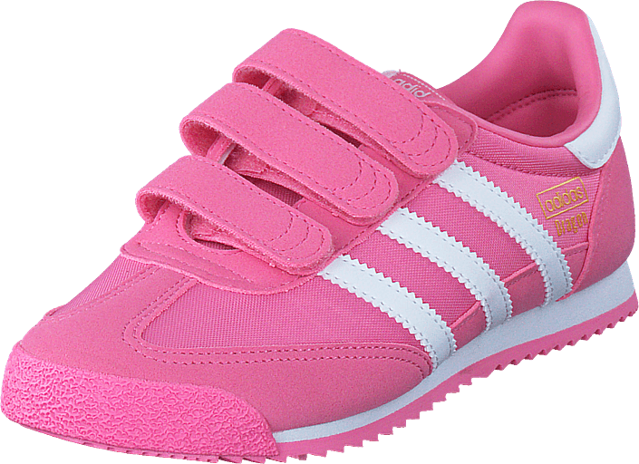 adidas Originals Dragon Og Cf C Easy Pink S17/Ftwr White/Easy