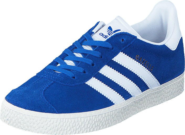 adidas Originals Gazelle C Blue/Ftwr White/Gold Met.