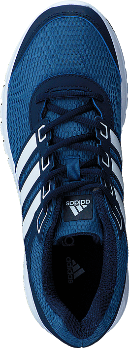 adidas Sport Performance - Duramo Lite W Core Blue S17/Ftwr White/Colle