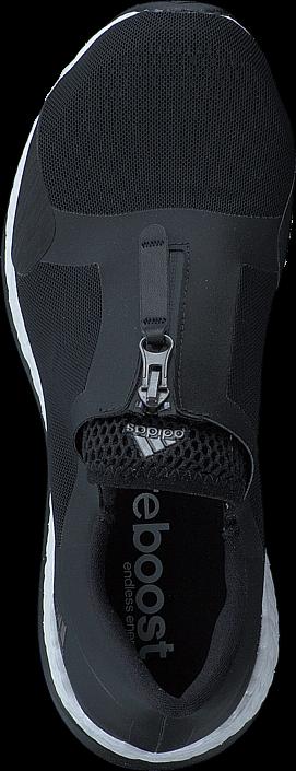 adidas Sport Performance Purebosst X Tr Zip Core Black/Ftwr White/Core Bla