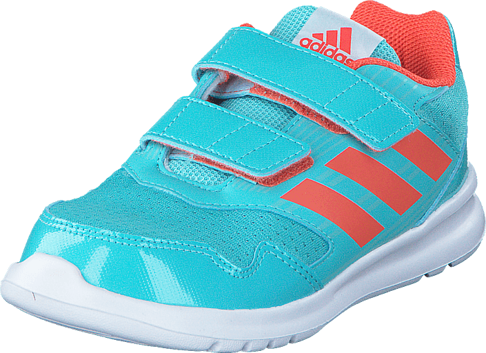 Footway SE - adidas Sport Performance Altarun Cf I Easy Mint S17/Easy Coral S17/C, Skor, Snea 297.00