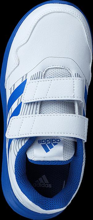 adidas Sport Performance - Altarun Cf I Ftwr White/Blue/Mid Grey S14