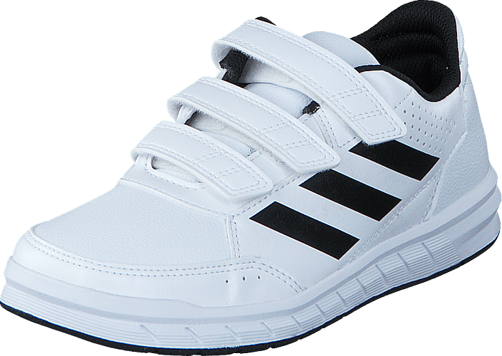 adidas Sport Performance Altasport Cf K Ftwr White/Core Black/Ftwr Whi