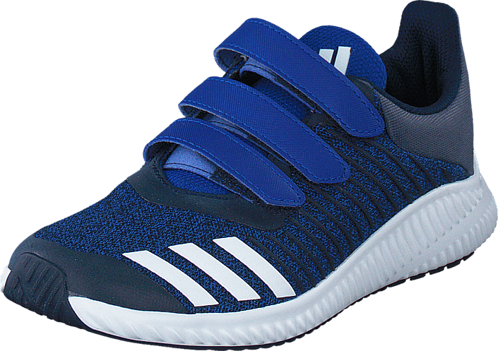 adidas Sport Performance Fortarun Cf K Collegiate Royal/Ftwr White/Co