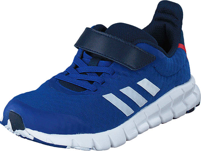 adidas Sport Performance - Rapidaflex El K Collegiate Royal/Ftwr White/Co