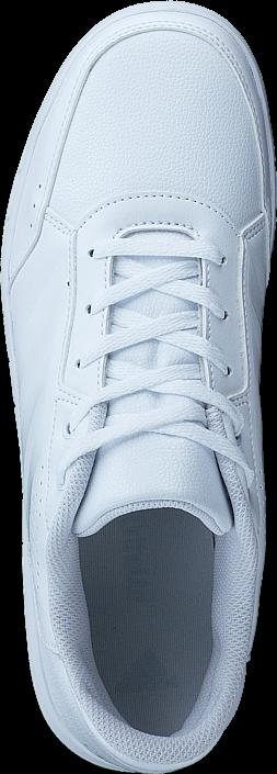 adidas Sport Performance - Altasport K Ftwr White/Ftwr White/Clear Gr