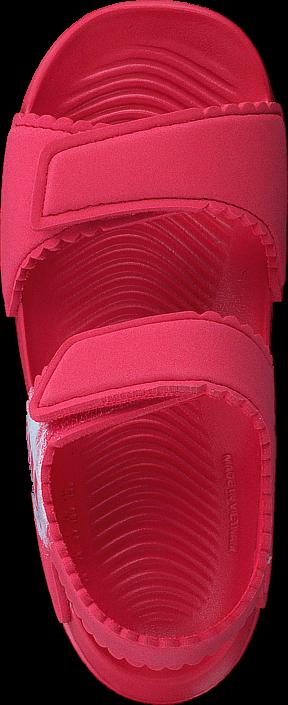 adidas Sport Performance - Altaswim G I Core Pink S17/Ftwr White/Ftwr