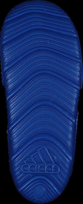 adidas Sport Performance - Altaswim I Blue/Ftwr White/Ftwr White