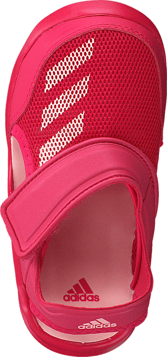 adidas Sport Performance - Fortaswim I Core Pink S17/Haze Coral S17/C