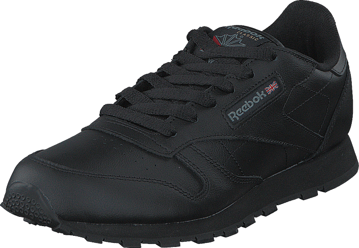 Reebok Classic Classic Leather Black-1
