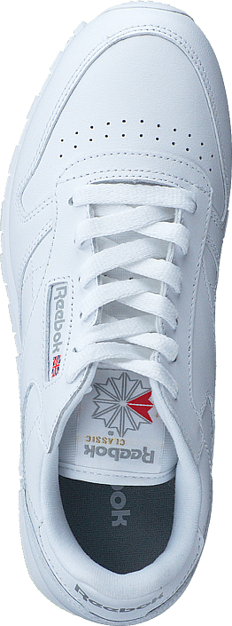 Reebok Classic Classic Leather White-1
