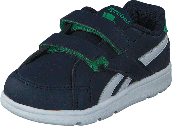 Reebok Classic Royal Prime Alt Navy/Bottle Green/White