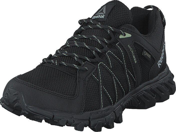 Reebok - Trailgrip RS 5.0 GTX Black/Aloe Green