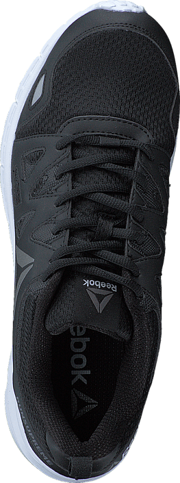 Reebok - Run Supreme 3.0 Black/White/Pewter/Asteroid Du