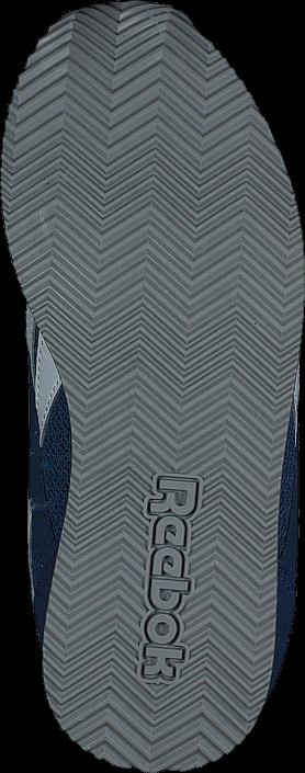 Reebok Classic - Royal Cljog 2RS 2V Brave Blue/Carotene/White