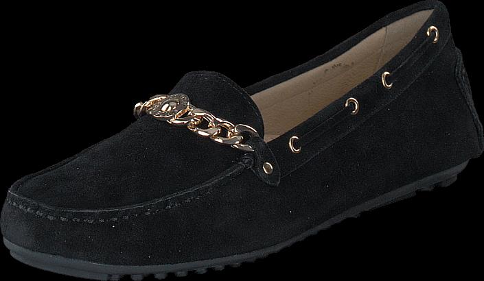 Novita Parma Chain Black