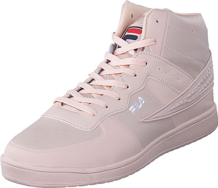 Fila - Falcon 2 Mid Wmn Peach blush