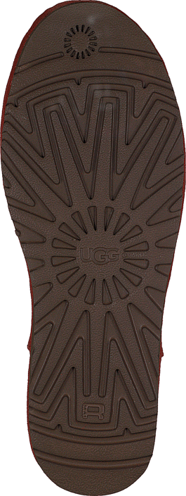UGG Australia - Mini Unlined Fire Opal