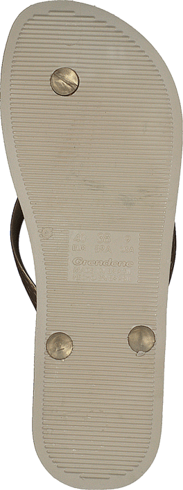 Ipanema - Anatomic Tan 23097 Beige / Gold