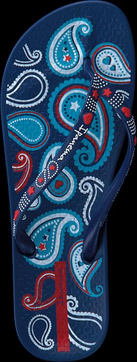 Ipanema Anatomic Lovely VII 20796 Blue/ Blue